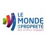 Logo Le Monde de la Propreté