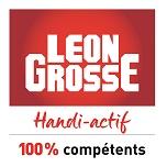 Logo Léon Grosse