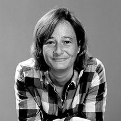 Lucie CAUBEL