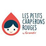 Logo Les Petits Chaperonts Rouges