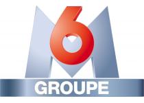 Logo M6 Groupe
