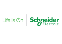 Logo Scnheider Electric