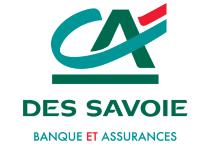 Logo CA des Savoie