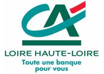 Logo CA Loire Haute-Loire