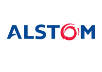 Logo Alstom Transport