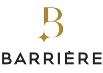 Logo Groupe Barrière