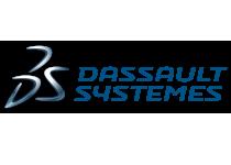 Logo Dassault Systemes
