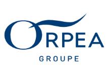 Logo Orpea / Clinea