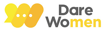 Logo Dare Women